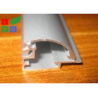 Quality Mitred Corner LED Snap Frame Light Box 22mm Width For Post Station And Jewelry for sale