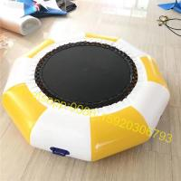 water trampoline for sale Manufactures