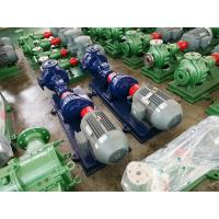 Environmental Protection Centrifugal Transfer Pump Belt Driven / Coupler Driven Manufactures