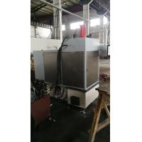 Single-head Beveling/Chamfering Machine, Elbow/Tee/Reducer/Pipe Cap, Stainless Steel/Carbon Steel/Cooper, PLC Control Manufactures