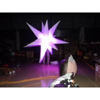 5m Fairy Custom Inflatable Products Pink Model For Adversiting Show Manufactures
