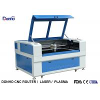 260W Yongli CO2 Metal Laser Engraving Cutting Machine With 1600mm*1000mm Table Manufactures