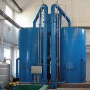 China Steel gravity valveless high quality  filter on sale
