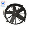 Bus Universal AC Condenser Fan Motor , 12 Inch 24V Air Condenser Motor Manufactures