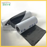 Self Adhesive Pe Stainless Steel Protective Film , Thickness 20MIC - 150MIC Manufactures