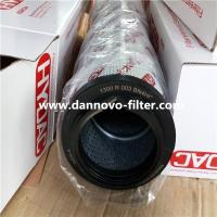 Customized  Hydac Replacment 0800 D 010 Hydac Filters in Machine Oil Filter Manufactures