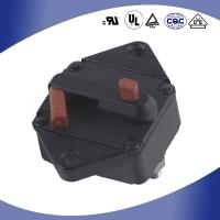 Automotive DC Car Amplifier Power System Resettable Circuit Breaker Manufactures