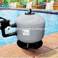 Side-mount Swimming Pool Sand Filters Manufactures