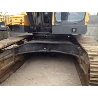 Quality 2010 Year VOLVO EC460BLC Used Heavy Construction Equipment 44.5 Ton In Korea for sale