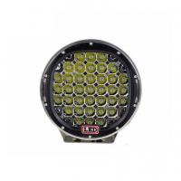 Automotive Outdoor LED Flood Lights 9 Inch 320 Watt 10w Each Cree Chips Manufactures