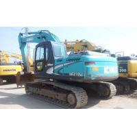 72000USD Japan 2011 Kobelco 21Ton used excavator SK210LC for sale Manufactures