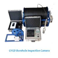 GYGD Underground Inspection Camera Manufactures
