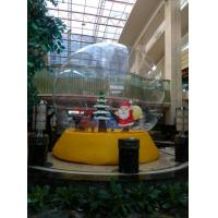 Custom Clear Inflatable Advertising Products Christmas Decorative Crystal Ball Manufactures