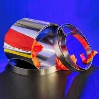 Corrosion-resistant Soft Magnetic Alloy Strips, Measures 0.2 to 1.5 x 50 to 200mm Manufactures