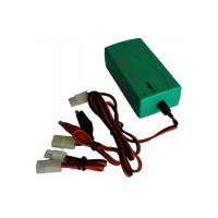 Automatic 2A NIMH NICD Battery Charger , Pulse Charging Mode Manufactures