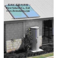 solar water heater FPB30L Manufactures