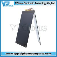 5.0 Inches LCD digitizer Screen Display Replacement For sony l35h Manufactures