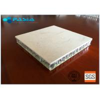 Oversized With Customized Thickness Sandstone Stone Honeycomb Panel Manufactures