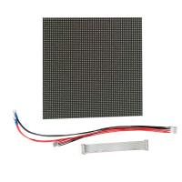 China P2mm SMD Indoor Led Display Module 64x64dots With Best Color Uniformity and High Refresh Rate 128x128mm Module Size on sale