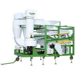 Melon/Pistachio nuts/Jatropha/grain clean up machine Manufactures
