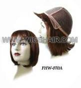 Human Hair Lace Wig( FHW-070A) Manufactures