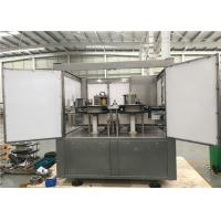 Touch Screen Beverage Labeling Machines For Bottles 25000bph 220V Manufactures