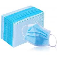 Non Woven KN95 Dust Mask Manufactures