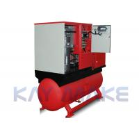 Buy cheap Easy To Install Portable Air Compressor 8-12 bar Pressure One Year Warranty from wholesalers
