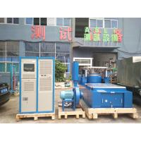 Electronic Temperature Humidity Vibration Testing Equipment , Combined Climatic Test Chamber Manufactures