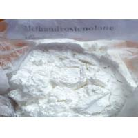 CAS 72-63-9 Metandienone Dianabol Oral Anabolic Steroids Powder For Body Building Manufactures