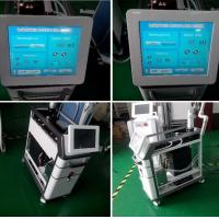 Beijing SANHE Q-switch nd yag laser for different colors tattoo removal and skin