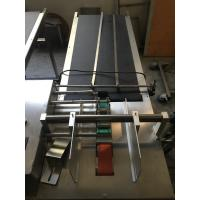 Industrial Inkjet Printer Page Counting Machine Stream Feeder With Conveyor Belt Manufactures