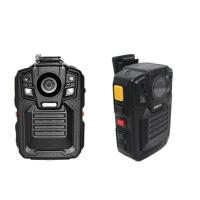 USB Wifi Night Vision Body Camera Supporting With Built - In Rechargeable Battery Manufactures