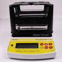 Gold Measuring Machine Effective Measuring Purity And Karat Value Manufactures