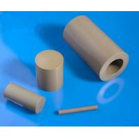 High Temperature PEEK Tubing Engineered Thermoplastic Peek Material Manufactures