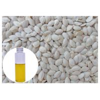 Virgin Pumpkin Seed Organic Plant Oils Lower Blood Pressure For Dietary Supplements Manufactures