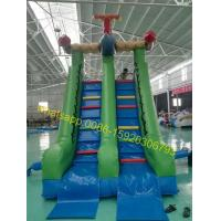 shark samll kids pool water slide Manufactures