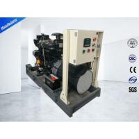 Seawater Cooled Open Diesel Generator , 200kw 250kva 60Hz Engine Generator Set Manufactures