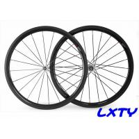 China 38T 20.5mm stickers for road bikes wheel,carbon fiber bicycle wheels,brand carbon wheels on sale