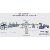 Small Botted Water Filling Capping Machine 300-2000ml (XG(18-18-6)) (JM-04) Manufactures