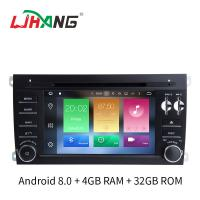 4GB RAM Android Compatible Car Stereo , DVR AM FM RDS 3g Wifi Car Audio DVD Player Manufactures