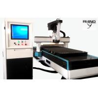 CNC Router Engraver 12 Pieces NK260 Program Automatic Linear Tool Changer Type Manufactures