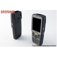 China 1D/2D Barcode Scanner Mini Bluetooth Wifi  Rfid Reader Writer 3.5inch Handheld on sale
