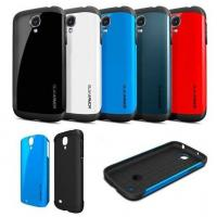 PC Red Cell Phone Protective Cases Durable For Samsung Manufactures