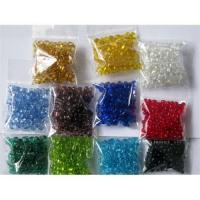 Buy cheap Decroative glass beads from wholesalers
