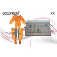 Beauty Salon Pressotherapy lymphatic Drainage Machine For Shaping Body Dissolve Fat Manufactures