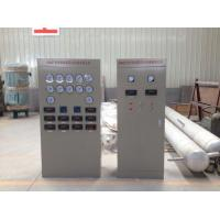 Liquid cryogenic air separation / Oxygen Plant 750 Nm3/h , Security Manufactures
