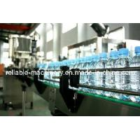 Automatic 3 in 1 Filling Machine (CGF 16-12-6) Manufactures
