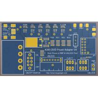 China current limiting circuit flexible prototype pcb fabrication and assembly with RHOS, CE on sale