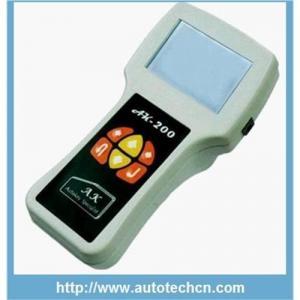 China Bmw Key Maker Ak200 on sale